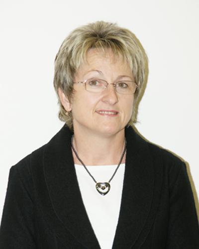 Frieda Heuberger